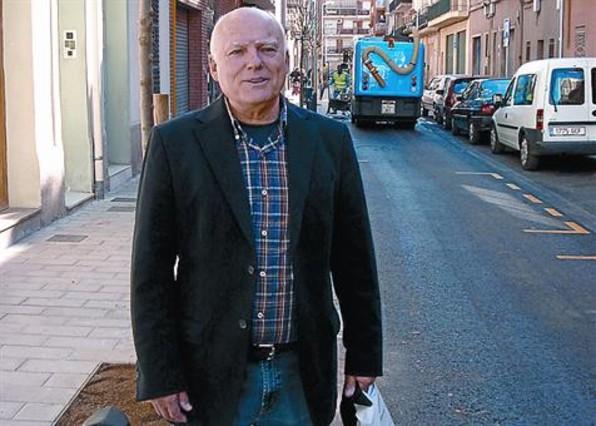 Àngel Vendrell: «Los barrios pobres ya ven al inmigrante como una amenaza»