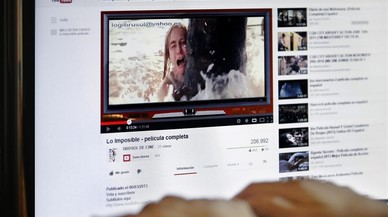 Youtube restringe la publicidad a los canales minoritarios