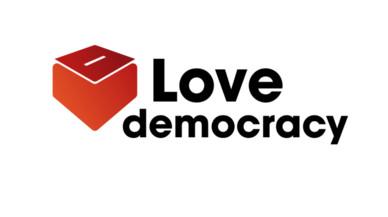 Les entitats sobiranistes busquen suport internacional amb el lema 'Love democracy'