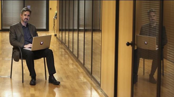 """Martin Dougiamas: """"El mòbil és la via perquè l'ensenyament 'on line' arribi a tothom"""""""