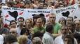 El PNV se compromete con 90 presos de ETA a implicarse en el fin de la dispersión
