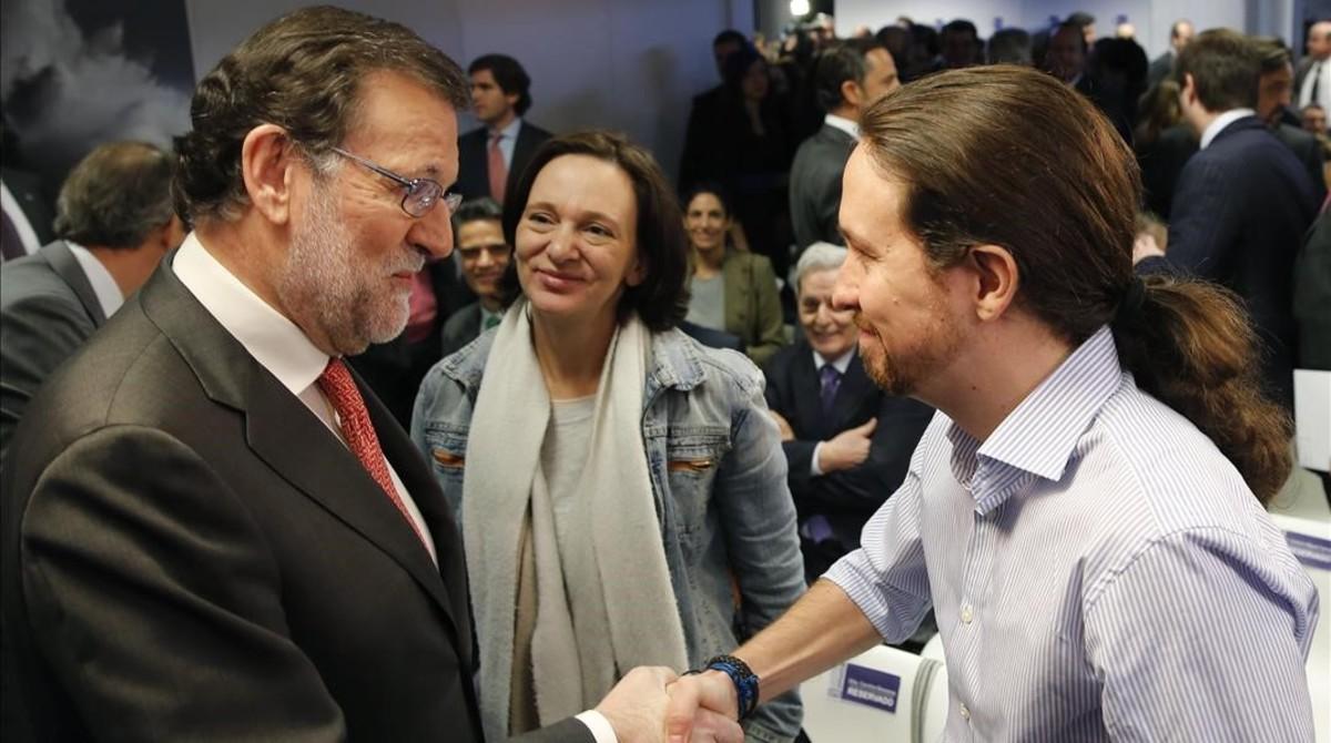 El PP abre expediente informativo a Rita Barberá por la corrupción en Valencia