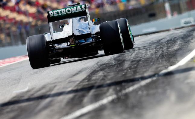 La F-1 se indigna por el trato de favor a Mercedes