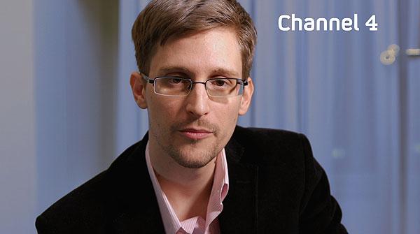 Snowden adverteix de l'amenaça global a la privacitat