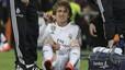 Modric va desviar els seus ingressos publicitaris a Luxemburg