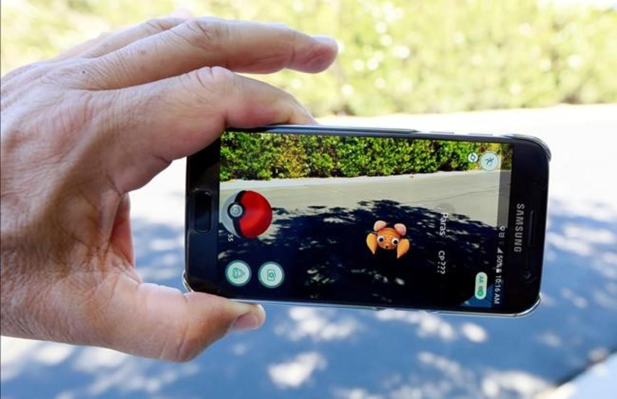 Cómo descargar Pokémon Go para Android y iOS en 3 pasos