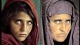 La jove afganesa de 'National Geographic', descoberta amb documentació il·legal