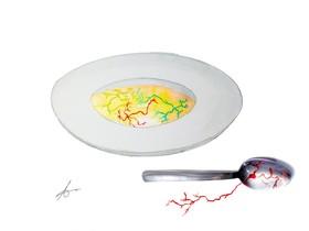 Sopa de neuronas