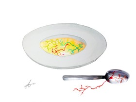 Sopa de neurones