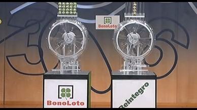 Comprovar Bonoloto d'avui dimarts 29 d'agost del 2017