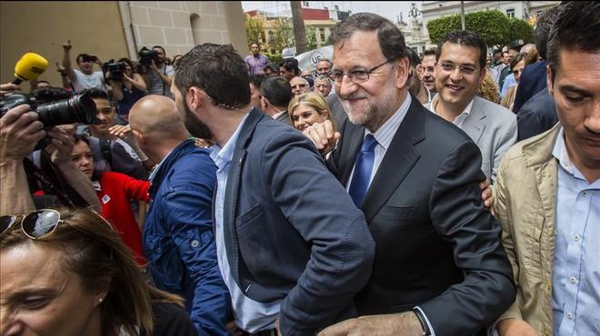 El PP recorre la fiança d'1,2 milions d'euros per la 'caixa b'