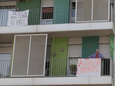 Trinitat nova denuncia deficiencias en pisos protegidos de obra nueva - Pisos de proteccion oficial barcelona requisitos ...