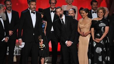Tots els guanyadors dels premis Emmy