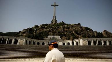 Les exhumacions del Valle de los Caídos, al Suprem