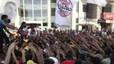 Milers d'egipcis surten al carrer per demanar la restitució del president Mursi
