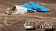 Londres creu que l'avió rus va caure per una bomba i suspèn els vols procedents del Sinaí