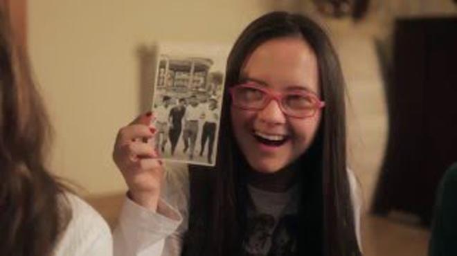 Campanya viral per celebrar el Dia Mundial de la Síndrome de Down