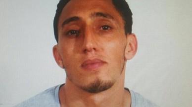 El detingut de Ripoll va ser interceptat per una patrulla dels Mossos
