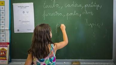 El Govern i el PP ressusciten el secessionisme lingüístic al País Valencià