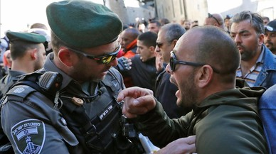 La primavera palestina