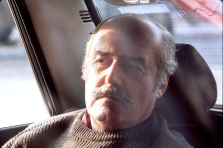 El exmilitar golpista Antonio Tejero, en una imagen de archivo.