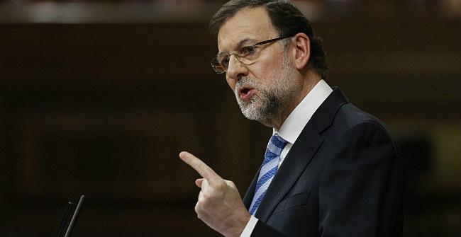 Rajoy: Por primera vez en toda la crisis podemos decir que hay menos parados que hace un año