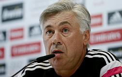 """Ancelotti: """"Mourinho no busc� un buen ambiente aqu� y es normal que no quiera volver"""""""