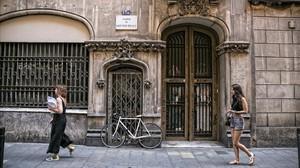hlopez34666678 barcelona 2016 07 11 finques del carrer sant pere m s al160712150645