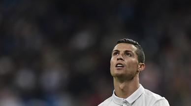 Censura judicial amb el 'cas Cristiano Ronaldo'