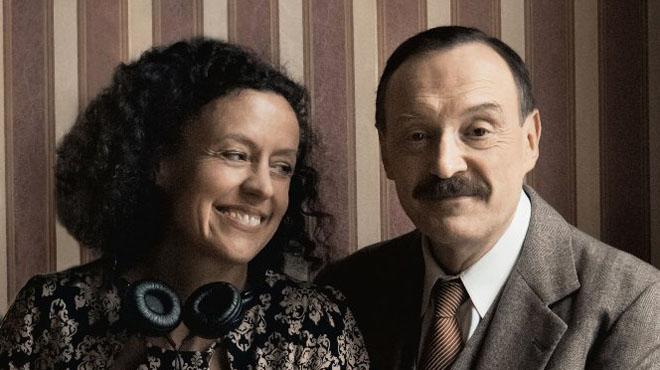 Estrenos de la semana. Tráiler de Stefan Zweig: Adiós a Europa. (2016)
