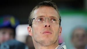 Bourdais se recupera de su accidente en Indy