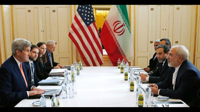 L'Iran, a l'espera de l'aixecament imminent de les sancions
