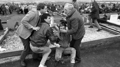 "McGuinness: de ""formidable terrorista"" a ""formidable pacificador"""