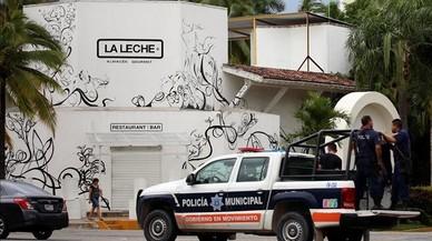 Segresten el fill del 'Chapo' Guzmán en un centre turístic de Mèxic