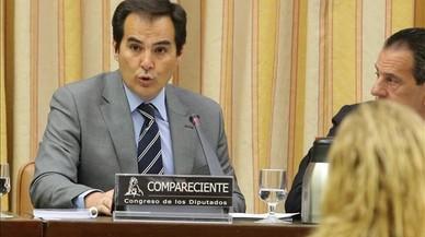 """El número dos d'Interior, sobre la seva reunió amb González: """"Tant de bo estigui gravada i acabem ja amb aquest malson"""""""