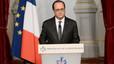 """Hollande: """"Lo que pasó ayer es un acto de guerra"""""""