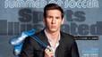 Messi, a la conquista de EEUU v�a 'Sports Illustrated'