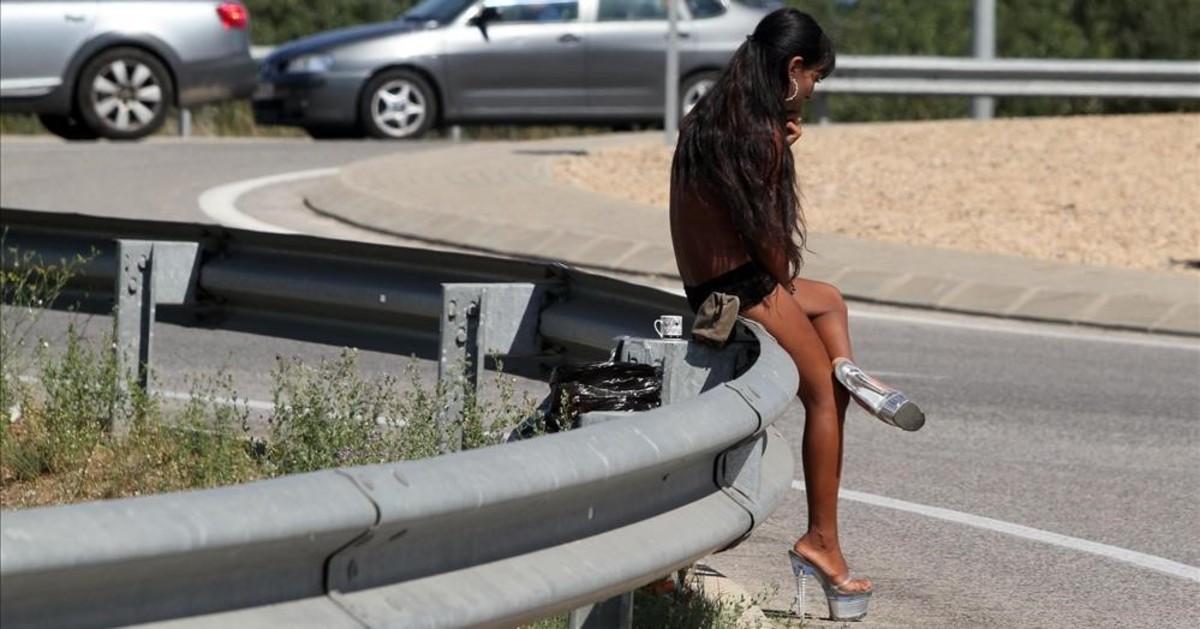 prostitutas monzon videos de prostitutas de carretera