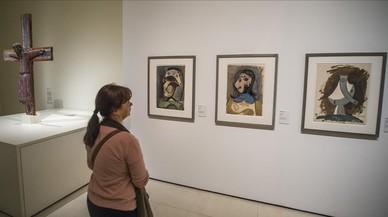 El romànic després de Picasso