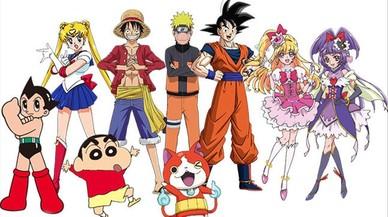Son Goku i Shin Chan, ambaixadors dels Jocs Olímpics de Tòquio 2020