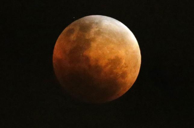 ¿Por qué es tan especial la superluna de este lunes 14 de noviembre?