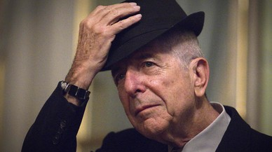 Leonard Cohen en 5 cançons