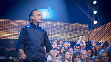 Antena 3 'hipnotitza' amb 'El hormiguero' i '1, 2, 3 hipnotízame'
