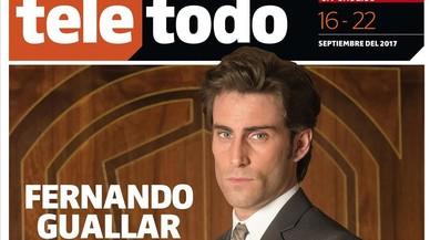 Fernando Guallar, el nou 'noi Velvet'