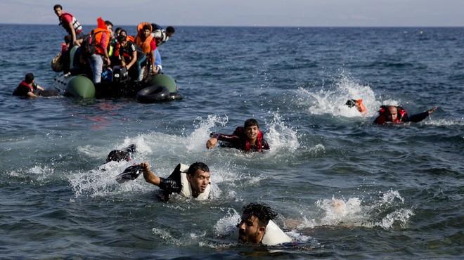 L'any més tràgic del Mediterrani