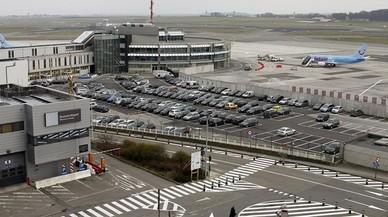 Falsa alerta de bomba en dos avions que volaven a Brussel·les