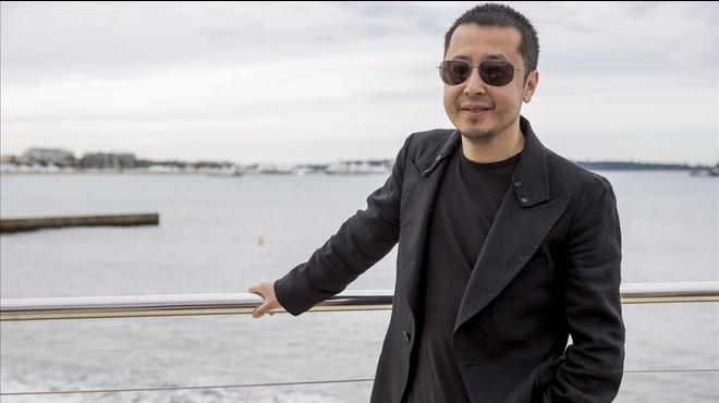"""Jia Zhang-Ke: """"Els xinesos es pensen que comprar coses ho soluciona tot"""""""