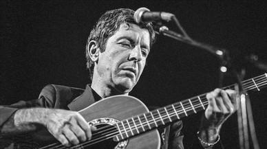 Mor Leonard Cohen, l'asceta sublim del pop