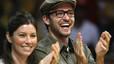 Justin Timberlake i Jessica Biel, pares d'un nen
