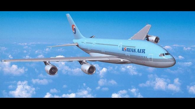 Korean Air operarà la ruta Barcelona-Seül a partir del 2017